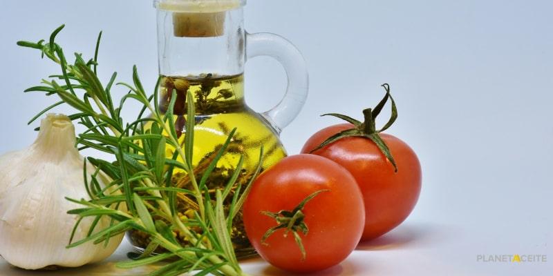 Aceite de oliva: precio del litro
