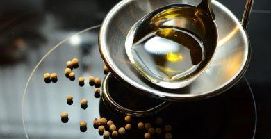 Aceite de oliva refinado